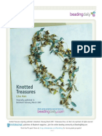 Knotted Treasures