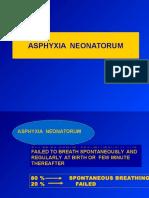 ANAK - ASFIKSIA