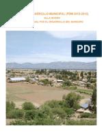 PDMVillaRivero2010-2015