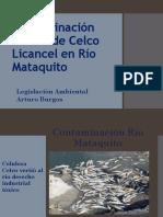 PPT Desastres Ambientales