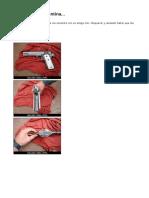 Sistema Colt 11.25 MM, 1º Parte