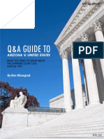 Winograd - Supreme Court Qa Guide 040212