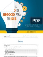 Elige El Modelo de Negocios Para Tu Idea