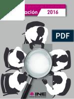 Dossier Fiscalización 2016