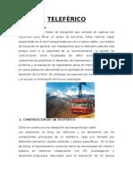 TELEFÉRICO Y METROS SUBTERRANEOS.docx