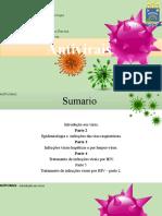 Antivirais