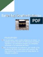 Religión musulmán
