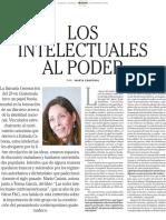 Entrevista con Marta Casaús