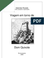 Salomão Rovedo - Viagem em Torno de Dom Quixote