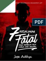 7+Kesalahan+Fatal