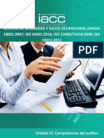 Diplomado de Seguridad y Salud Ocupacional