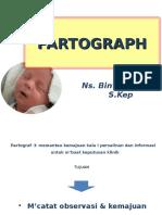 PARTOGRAPH binti