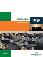 Building Energy Codes 101