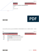 Risk Analysis Hazard Identification - Test