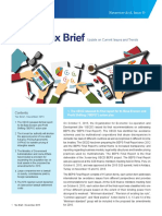 Tax Brief 201511