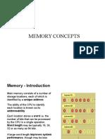 Memory Unit IV