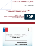 Calefaccion Distrital Con Biomasa Una Tecnologia Competitiva y Sustentable Chillan Jordi Bresco MMA