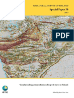 Geophysical Signatures_Ore Deposits