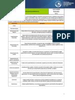 Formatos - Documentación de Requerimientos