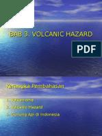slide mata kuliah  bencana kebumian part gunung api
