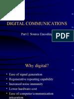 Best Digital Comm Ppt