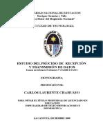 Monografia Laurente