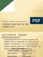 Conflictos y Negociacion 2