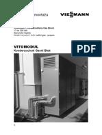 Uputstvo Za Montazu - Vitomodula CrnB 221211
