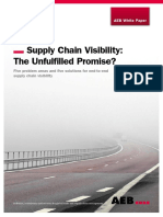 Aeb White Paper Supply Chain Visibility