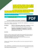 99816062-Sample-Custom-iPhone-App-Development-Agreement-Custom-Software-Development-Agreement.docx