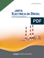 Plantas Electricas (Catalogo)