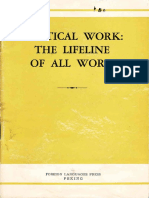 PoliticalWork-LifelineOfAllWork-1964