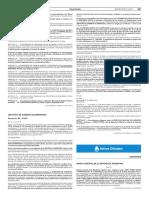 La polémica herramienta de comunicación del Gobierno fue publicada en el Boletín Oficial