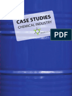 WSHC Case Studies Chemical Industry
