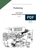 Lec10 Positioning