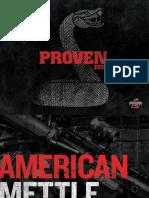 2016 Bushmaster Catalog