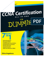 Ccn a Certification All in One for Dummies Authors Acknowledgments