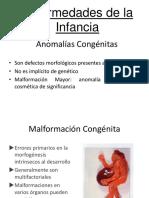 03. Enfermedades de La Infancia.