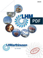 LHMarthinusen Brochure - English