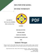 PIK Nitrogen Kelompok 2