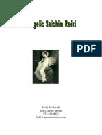 Archangelic Seichim Reiki
