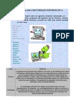 WebQuest sobre ANTIVIRUS
