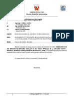 Informe Iei Jasana - Presupuesto