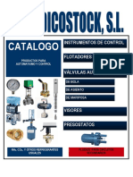 Catalogo Hansen Refrigeracion