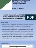 A Novel DC Voltage Control Method for STATCOM - Copy.pptx