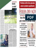 Jornal Folha Do a o - Ed. 279 BROCHURA