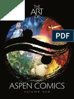 The Art of Aspen Vol. 1
