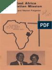 Potgieter Lowe Marion 1987 Kenya
