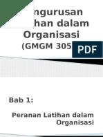 Pengurusan Latihan Dalam Organisasi_slides