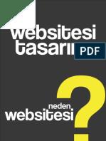 websitesi tasarımı